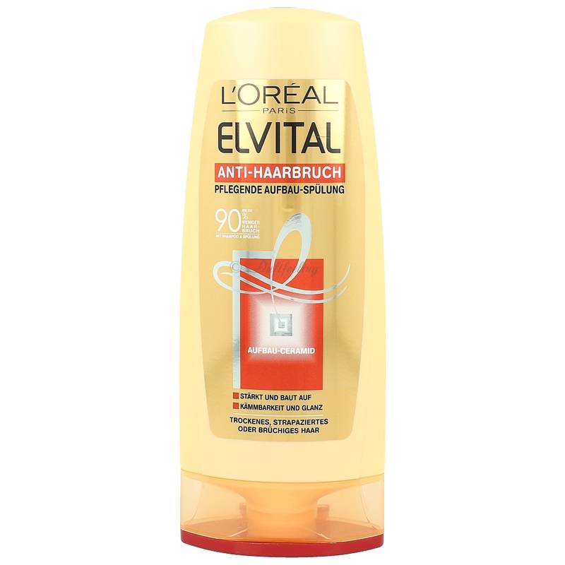 LOréal Paris Elvital Anti-Haarbruch Spülung 200 ml