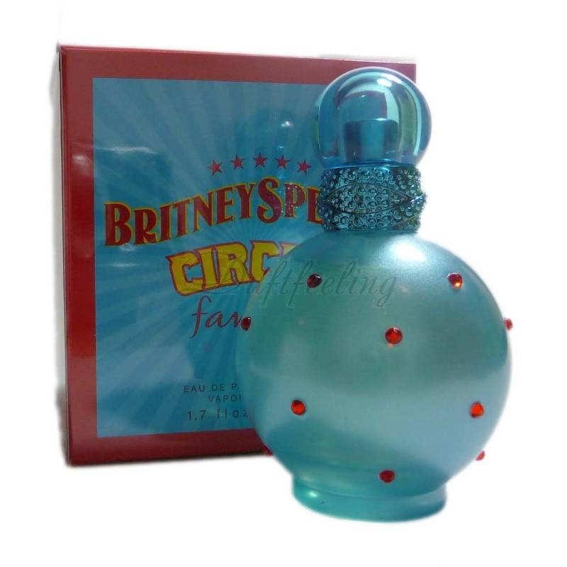 Britney Spears Circus Edp 50 ml