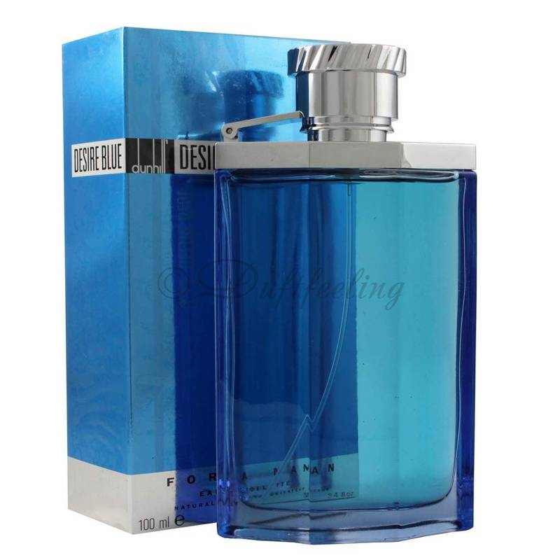 Dunhill Desire Blue For A Man EDT 100 ml